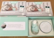 In Touch with Baby: The Owlet device
