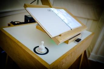Remote Contact: Memory Album