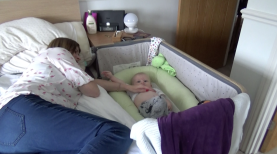 In Touch with Baby: Bedtime routines
