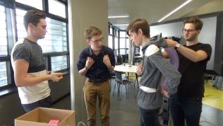 Workshop prototyping